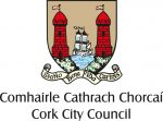Cork City Council VERTICAL LOGO