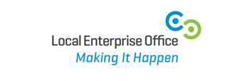 Start at Best stakeholder. Local entreprise office