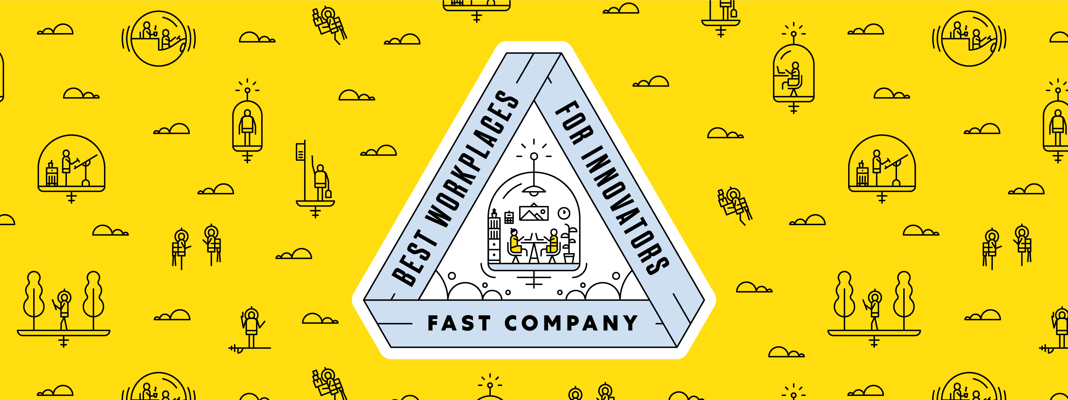 Fast Company open call for Best Workplace Innovators 2020