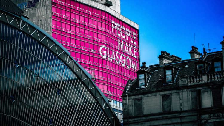 Workplace Innovation Masterclass Glasgow