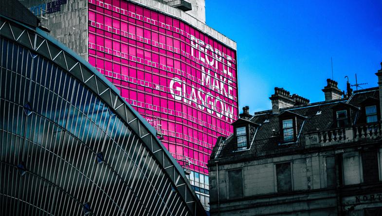 Workplace Innovation Masterclass Glasgow