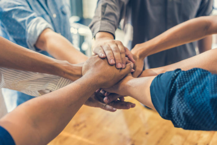 Start at Best. The Importance of Cultural Diversity in the Workplace