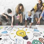 Start at Best. 5 ideas for boosting innovation at workplace