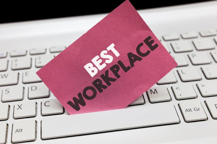 Best Companies to Work for in 2020
