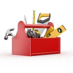 Toolkit workplace innovation Start at Best