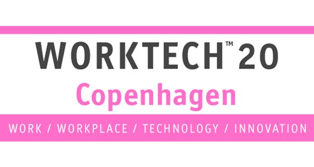 WORKTECH20 Copenhagen