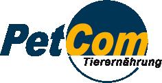 PetCom case study logo