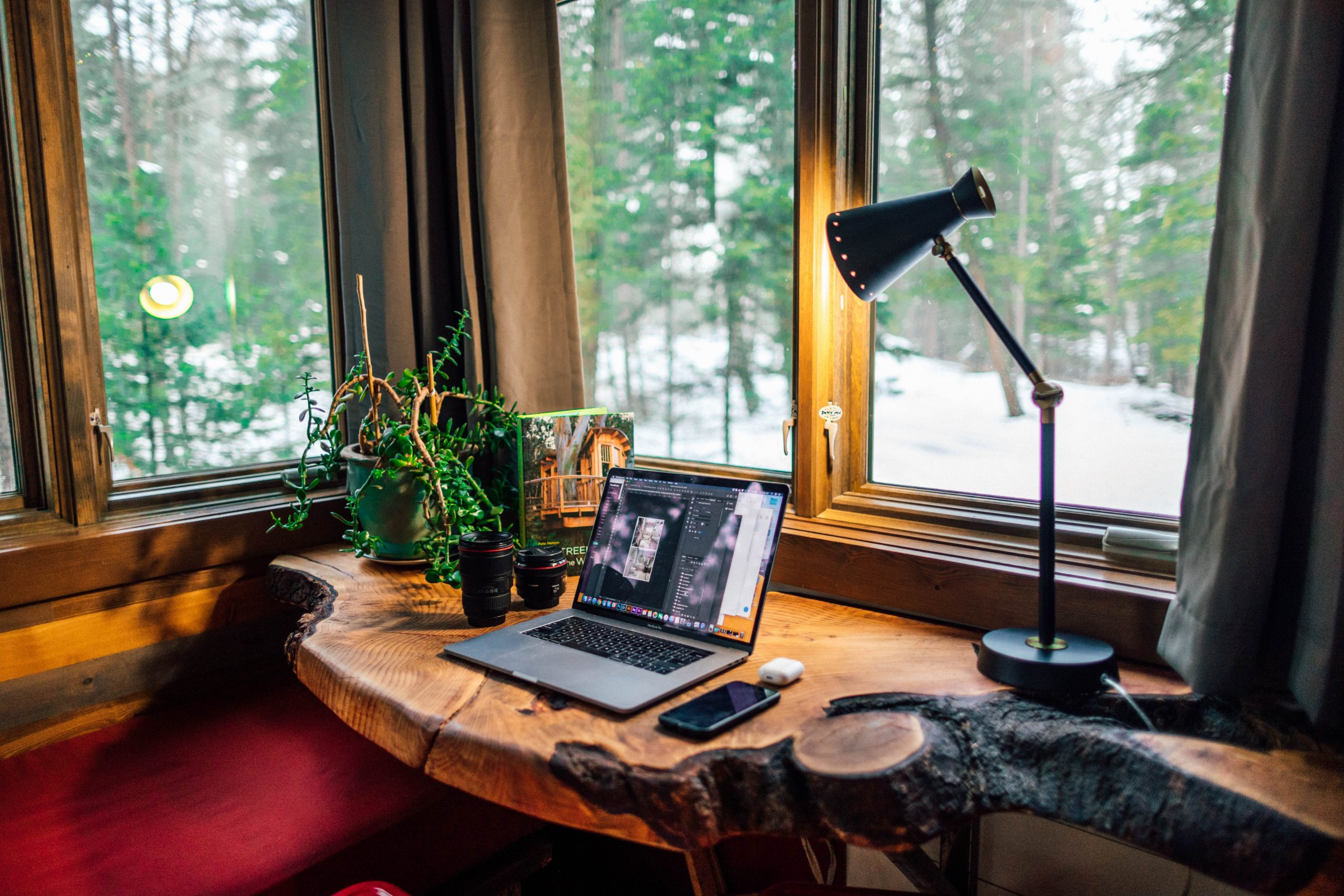Top 6 Tips for Teleworking