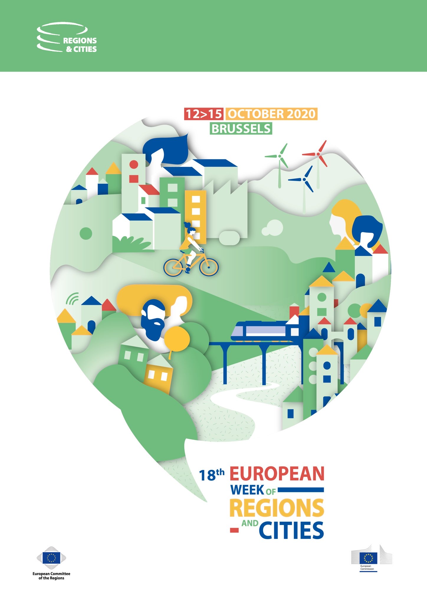 Start at Best - European Week of Regions and Cities