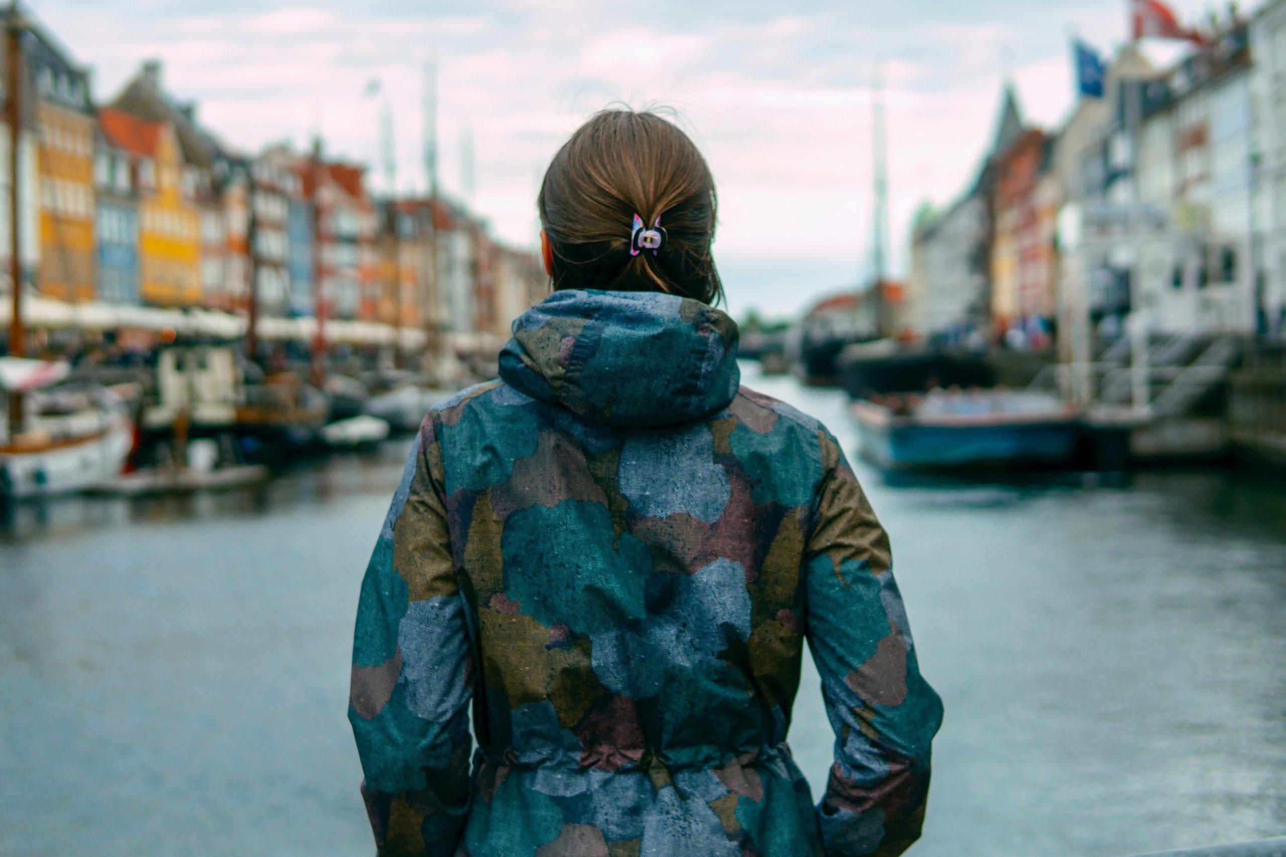 Denmark is preparing the future of work