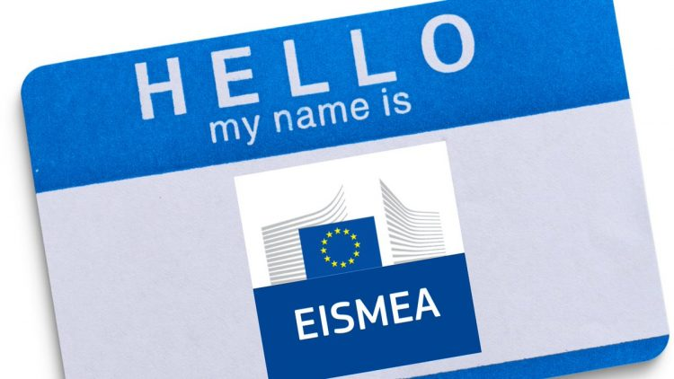 EISMEA Set-Up